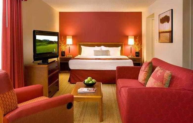 Residence Inn Anaheim Placentia/Fullerton - Hotel - 4