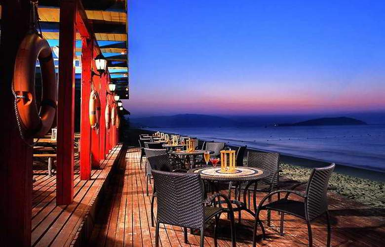 Gloria Resort - Bar - 5