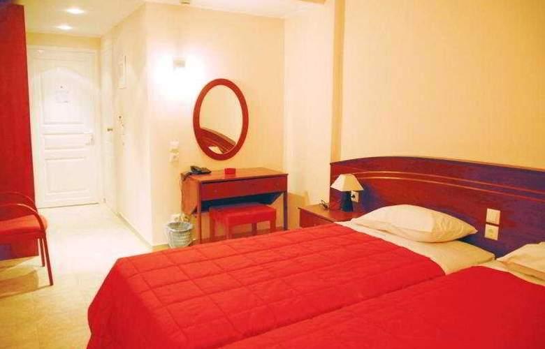 Corfu Maris - Room - 4
