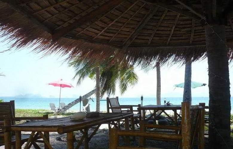 Pawapi Resort, Koh Muk, Trang - General - 2