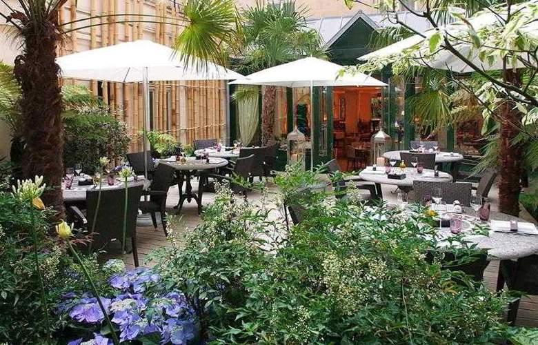 Sofitel Paris Le Faubourg - Hotel - 33