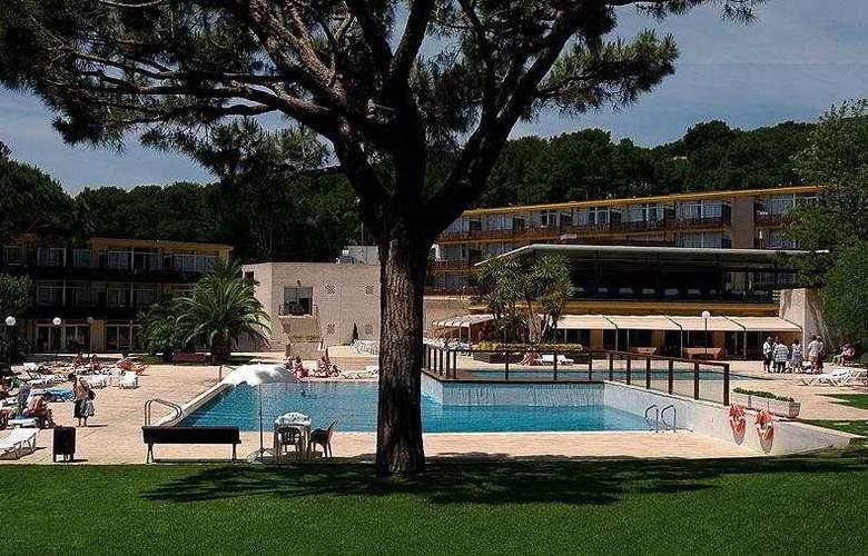 Comtat Sant Jordi - Hotel - 0