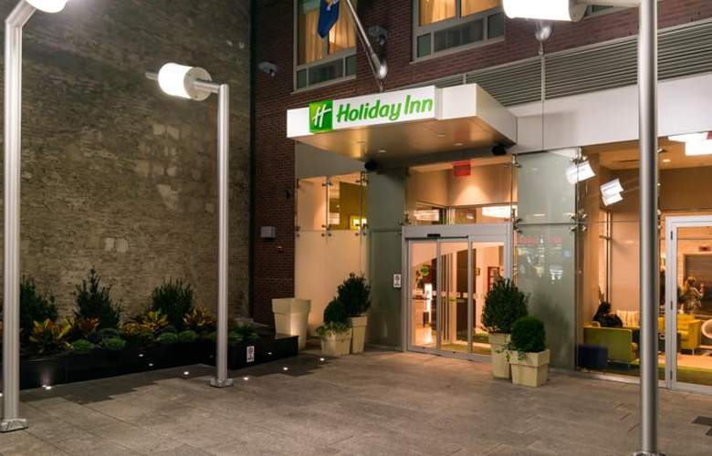 Holiday Inn New York City - Times Square - Hotel - 0