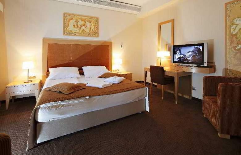 Grand Hotel Primus - Room - 1