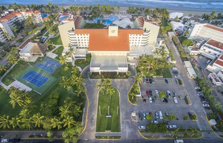 Occidental Nuevo Vallarta - Hotel - 12