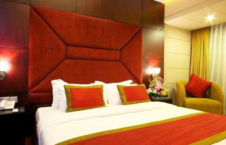 Orchard Suites - Room - 9