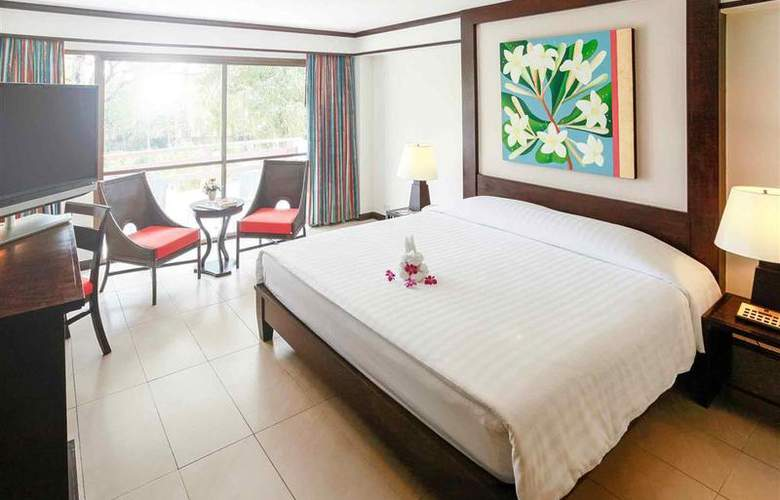 Novotel Rim Pae Rayong - Room - 17
