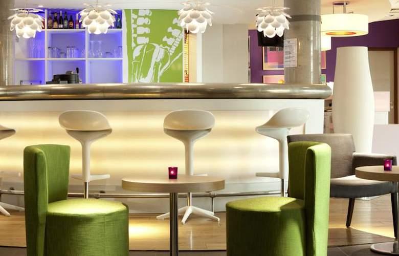 Ibis Styles Lille Aeroport - Bar - 2