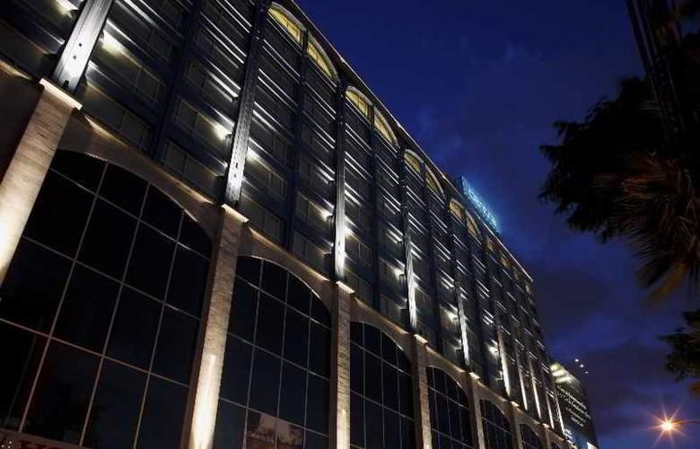 Prime Hotel Central Station Bangkok - Hotel - 3