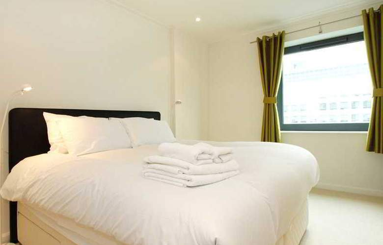 Discovery Dock Serviced Apartments - Room - 4
