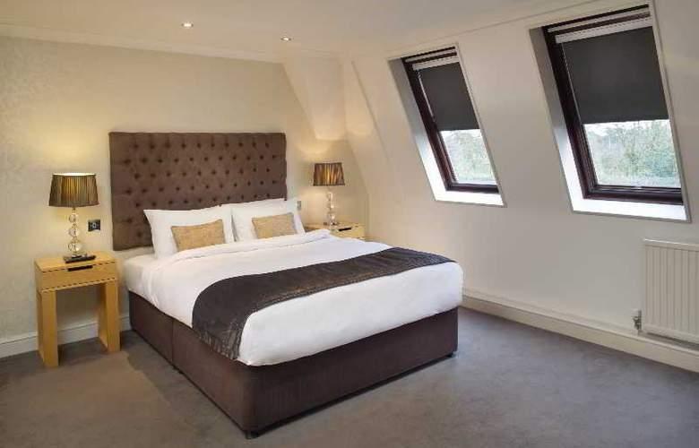 Burnham Beeches - Room - 15