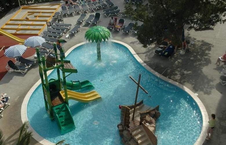 Fiesta Hotel Tanit - Pool - 18