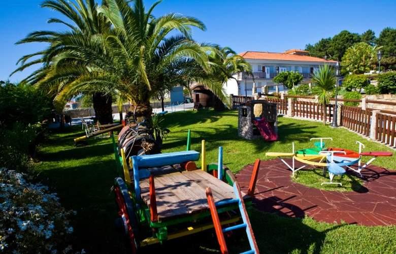Villa Cabicastro - Hotel - 1
