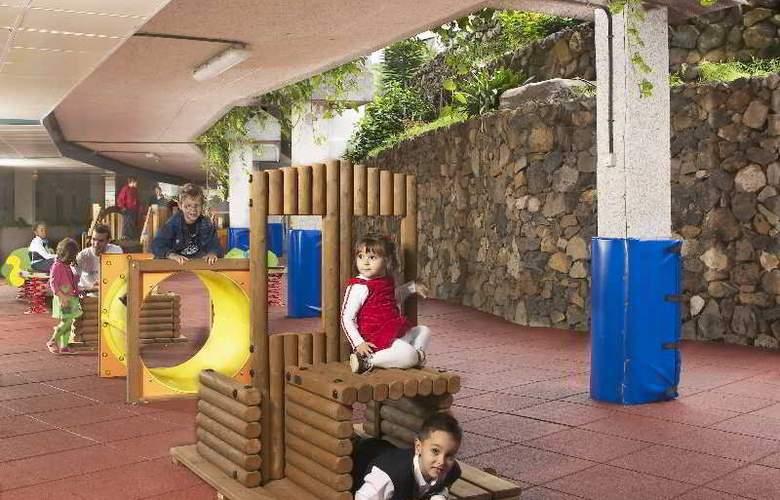 Gran Turquesa Playa Resort (Hotel **** y Apartamentos 1 Llave) - Services - 13