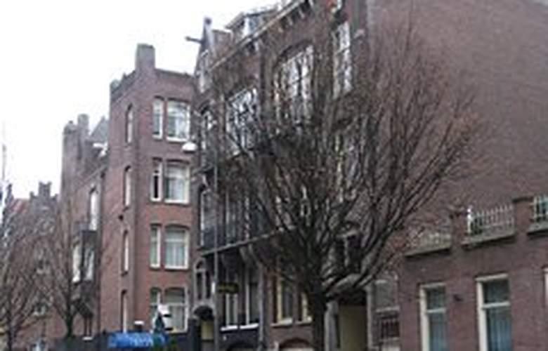 Van Gogh Hotel - Hotel - 0