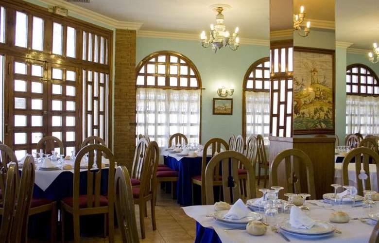 Perales - Restaurant - 4