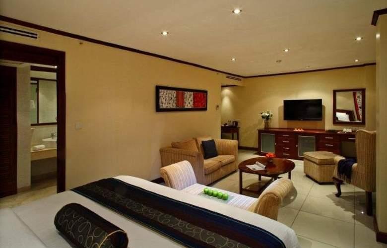 Sarova Panafric - Room - 3