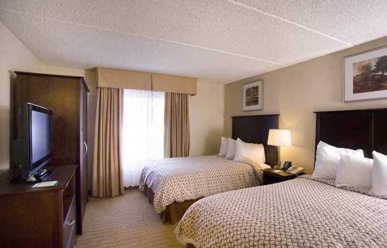 Embassy Suites Cleveland - Beachwood - Hotel - 1