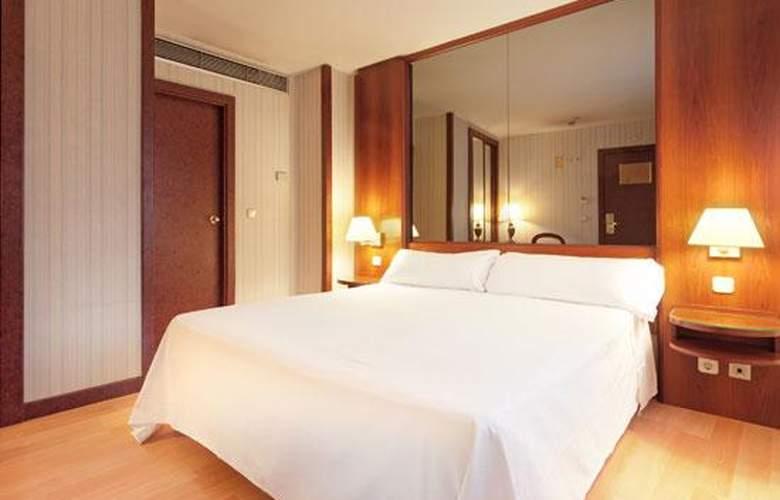 Tryp Madrid Leganes - Room - 9