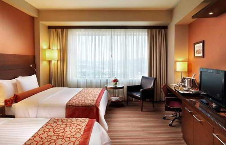 Courtyard Marriott IstaNbul Int. Airport - Room - 8