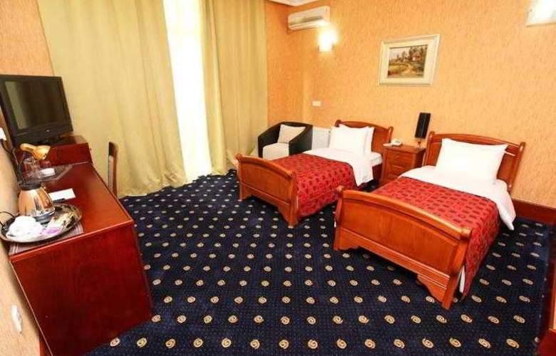 Happy Inn - Room - 4