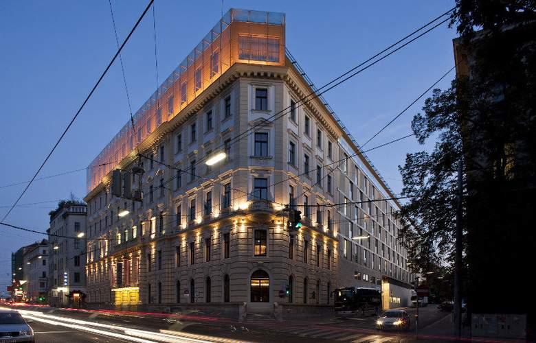Austria Trend Hotel Savoyen - Hotel - 8