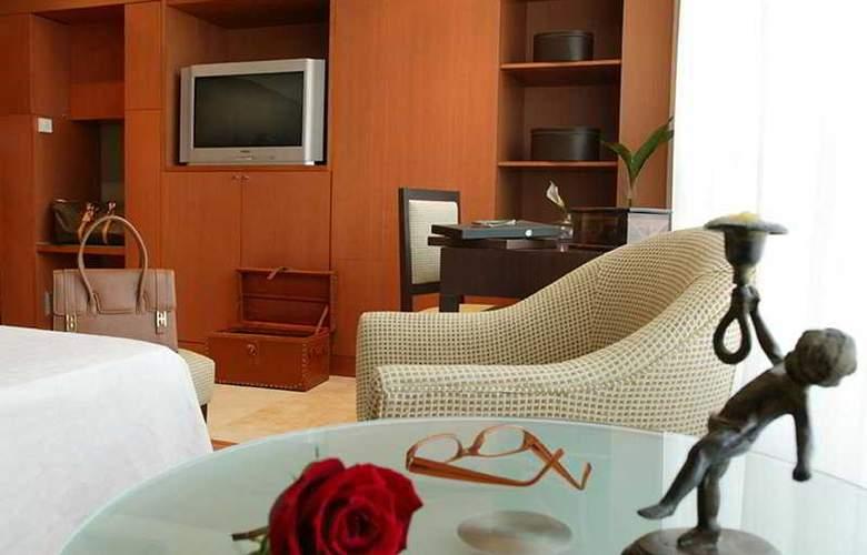 Torre Catalunya - Room - 2