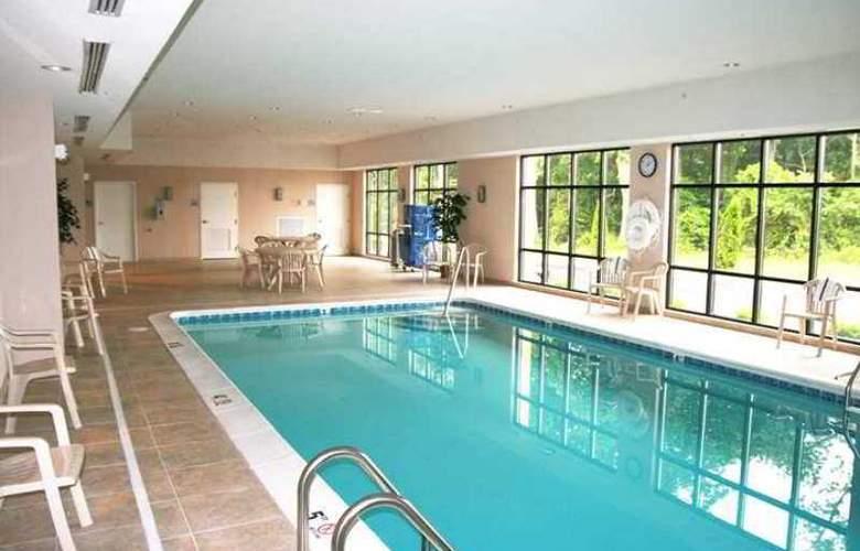 Hampton Inn Milford - Hotel - 2
