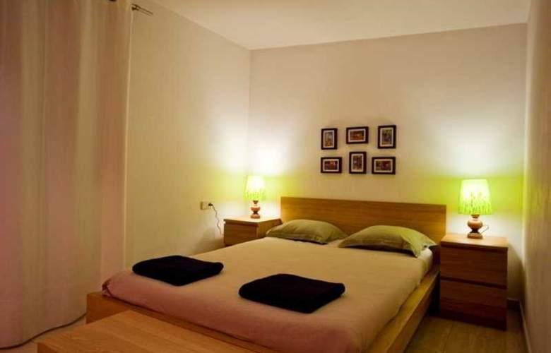 Las Ramblas Bacardi Apartments / Bacardi Central Suites - Room - 10