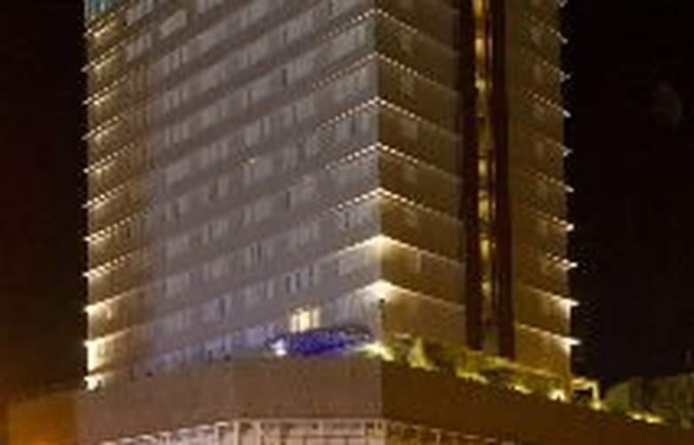 Acacia Hotel Manila - Hotel - 1