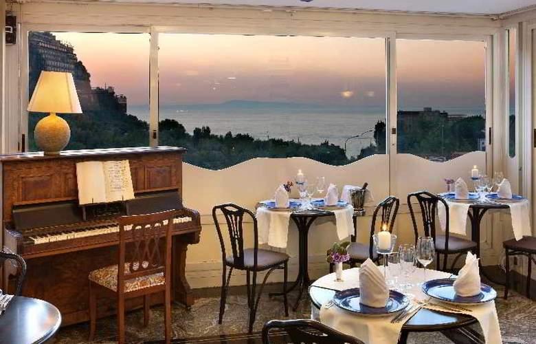 Rivage Hotel - Restaurant - 35