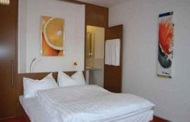 Orange Wings Krems - Room - 1