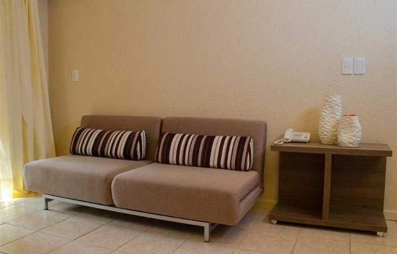 Solanas Vacation Resort & Spa - Room - 18