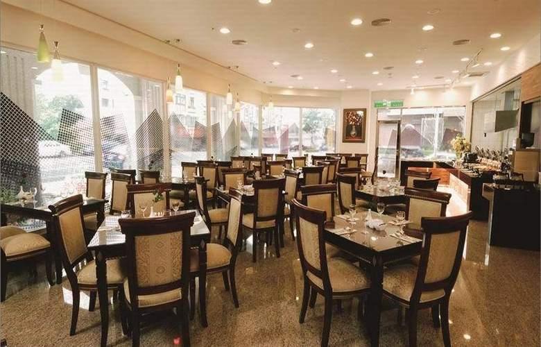 Gallery - Restaurant - 2