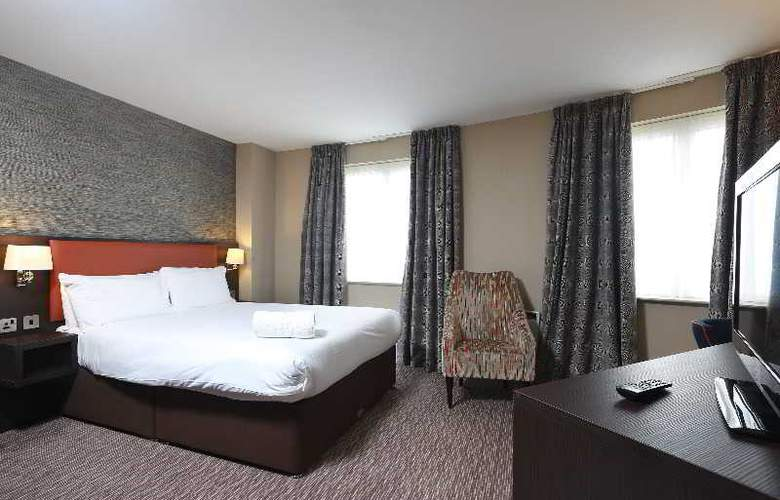 Holiday Inn Belfast City Centre - Room - 12