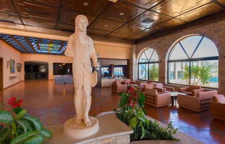 Mare Nostrum Hotel Club Thalasso - General - 23