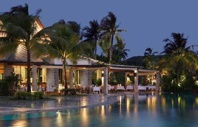 Le Meridien Khao Lak Beach and Spa Resort - Hotel - 23
