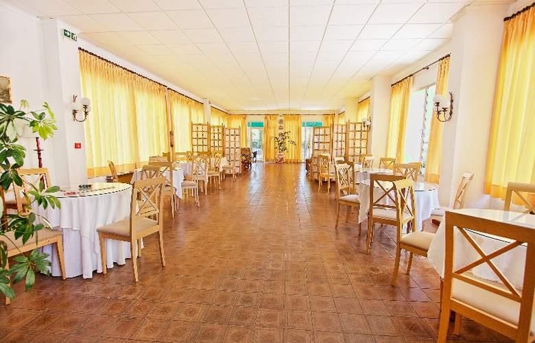 Hotel Tramontana - Bar - 7
