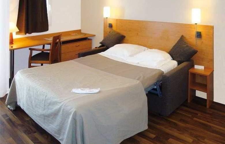 Sejours Affaires La Rochelle Les Minimes - Room - 2