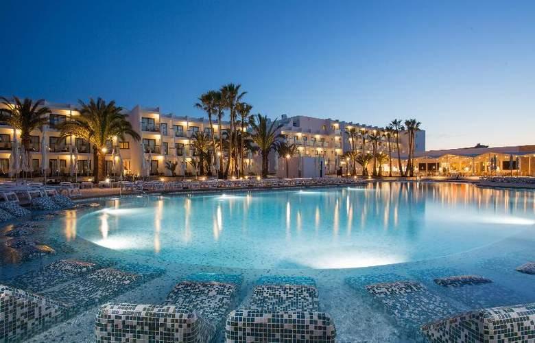 Grand Palladium White Island Resort & Spa - Hotel - 6