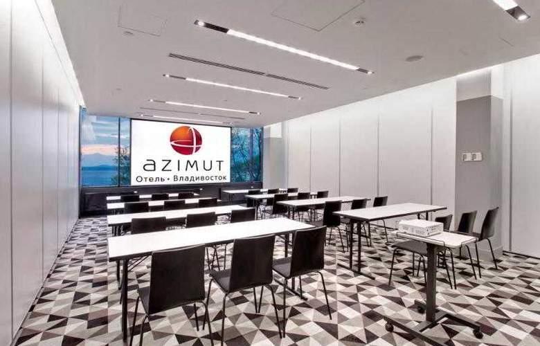 Azimut Vladivostok - Conference - 18