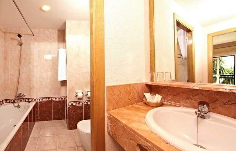 Zafiro Menorca - Room - 7
