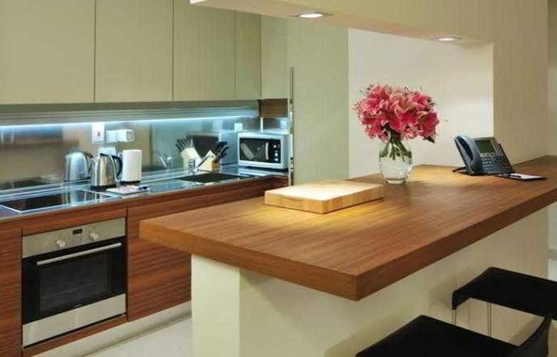 Radisson Blu Residence Dubai Marina - Room - 14