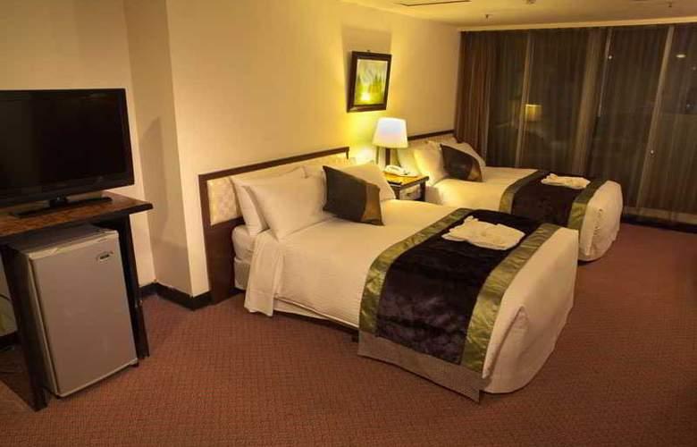 Paradise Hotel Taipei - Room - 5