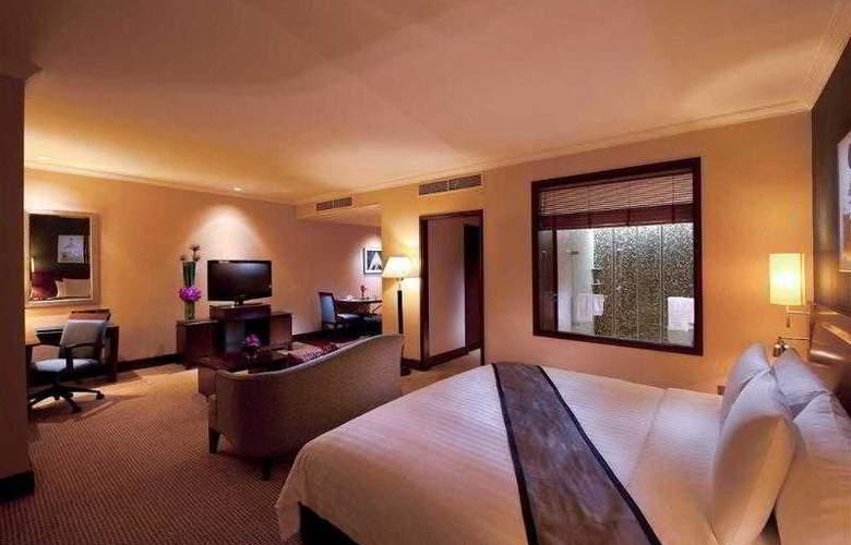 Novotel Suvarnabhumi - Hotel - 52