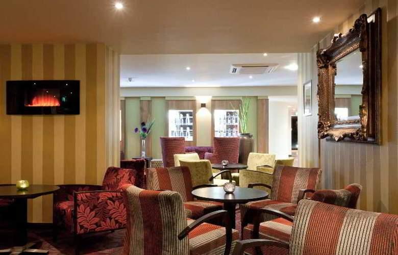 Hallmark Hotel Hull - Bar - 13