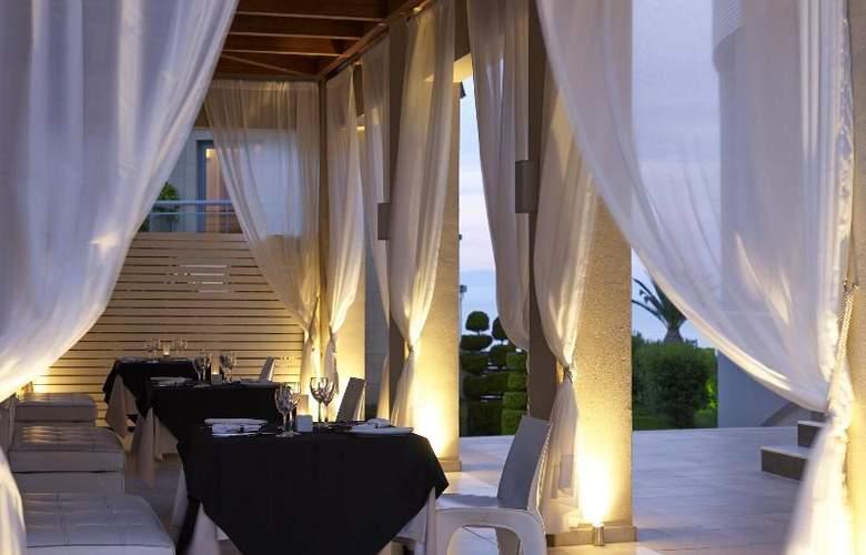 Sentido Ixian Grand - Restaurant - 34