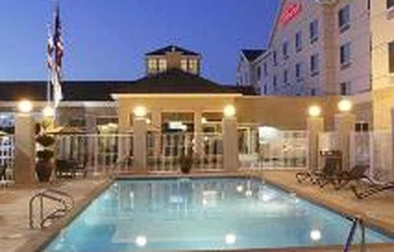 Hilton Garden Inn Clovis - Sport - 1