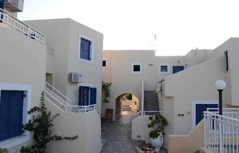 Frida Village Apartments - Hotel - 0