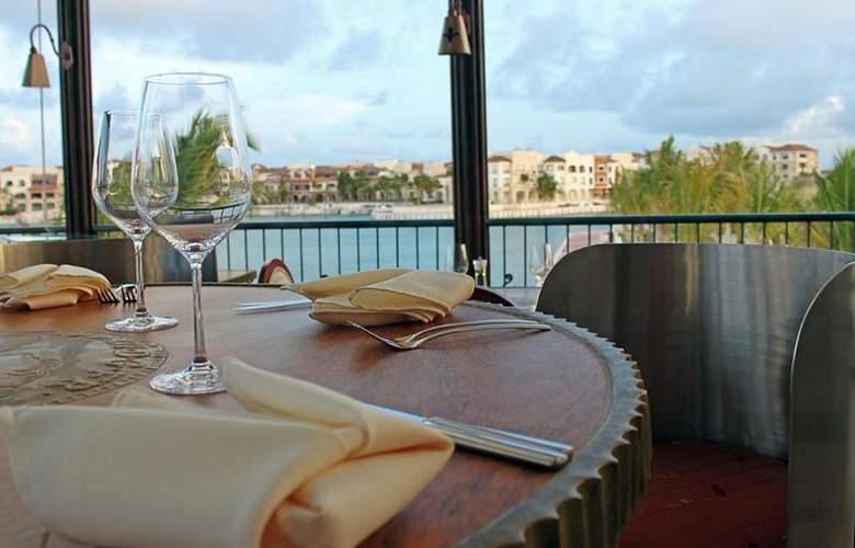 Alsol Luxury Village - Restaurant - 14